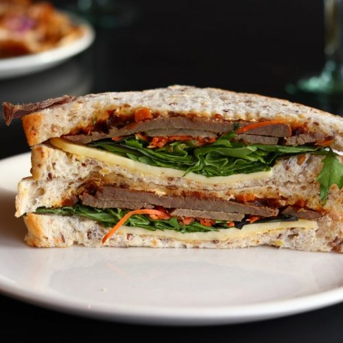 close-up-photo-of-vegetable-sandwich-on-plate-1647163